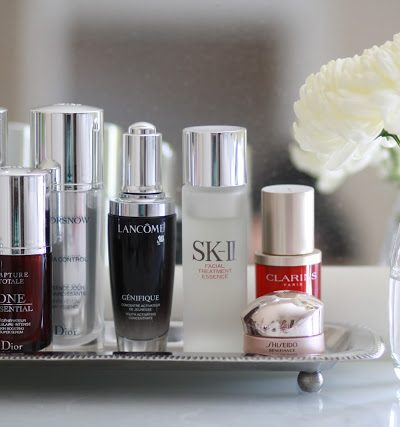 Simply Beauty – Serums