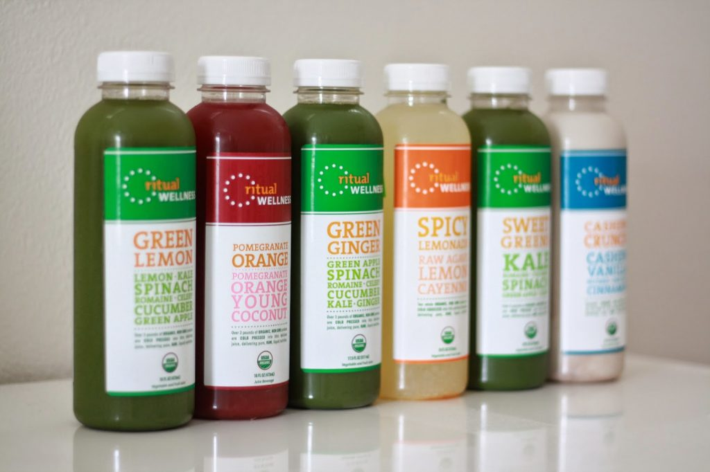 simplyxclassic, ritual wellness, juice cleanse, pressed juice, jucing, healthy, fit, blogger, orange county