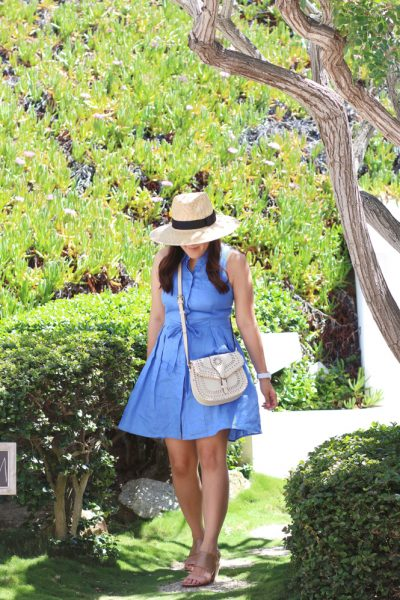 STYLE: Spring Comfort with Zappos x Born