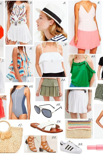 What to Wear to Oahu, Hawaii
