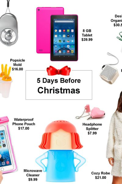 Under $50 Gift Guide