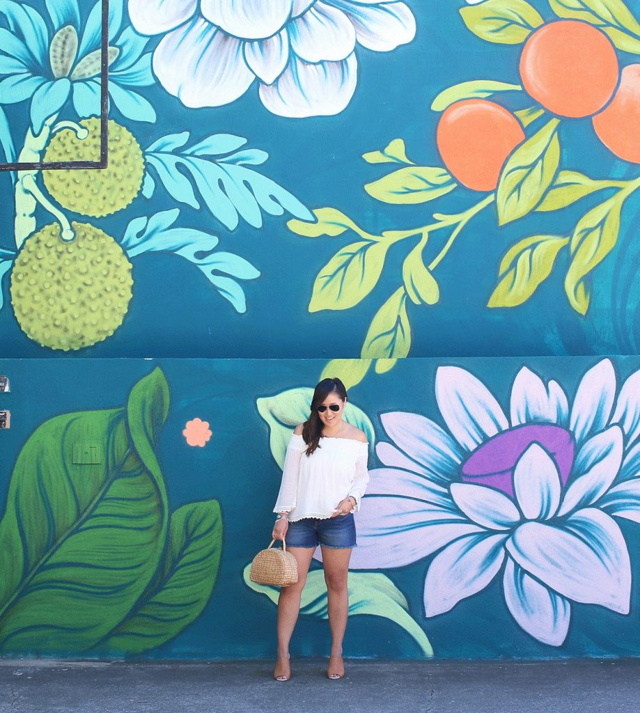 simplyxclassic, oahu's best instagram spots, instagrammable, hawaii, photo locations, best places to take photos in oahu