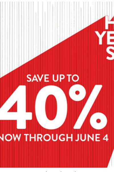 Nordstrom Half Yearly Sale!!!