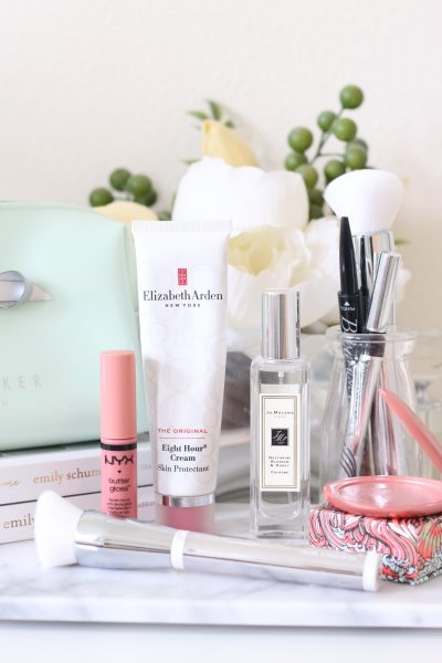 Beauty: My Everyday Make-Up Essentials
