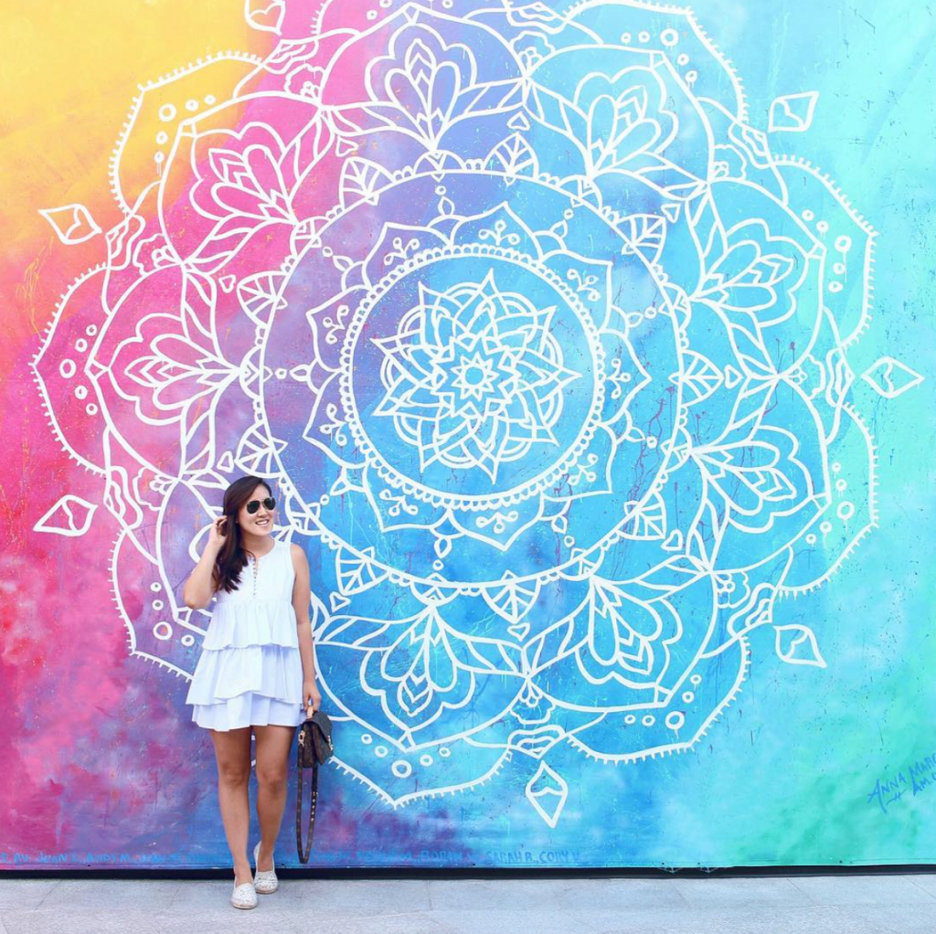 orange county's best instagram spots, instagrammable spots, orange county, the oc, where to take photos in orange county, simplyxclassic, blogger, lifestyle, mommy blogger