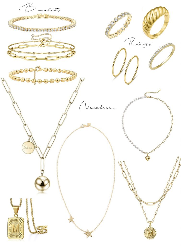 Amazon Jewelry Favorites 2021