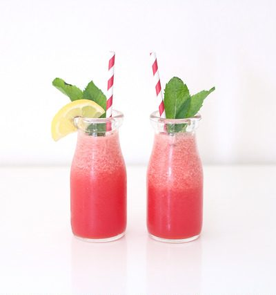 Simply Yummy: Watermelon Juice Recipe