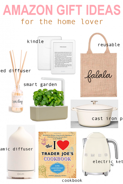Gift Guide – For The Home Lover