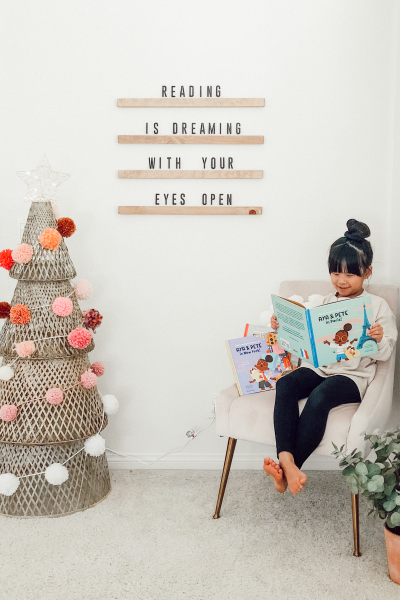Toy Gift Guide for Kids with Nordstrom